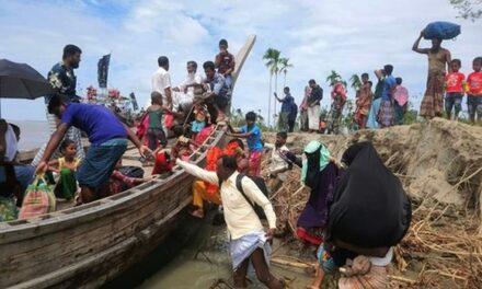 Ciclón 'Amphan' en India y Bangladesh deja 95 muertos