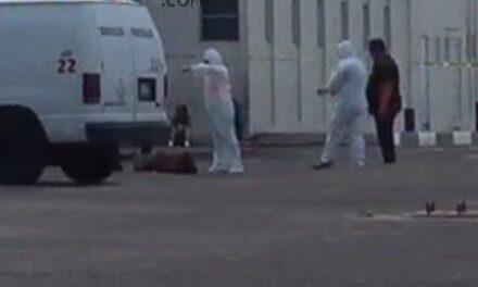 Persona muere en el malecón de Veracruz, testigos señalaron que simplemente se desvaneció
