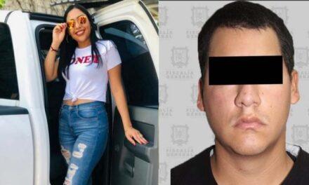 Cae presunto feminicida de Diana Carolina: es su primo y, según fiscal, un potencial asesino serial.