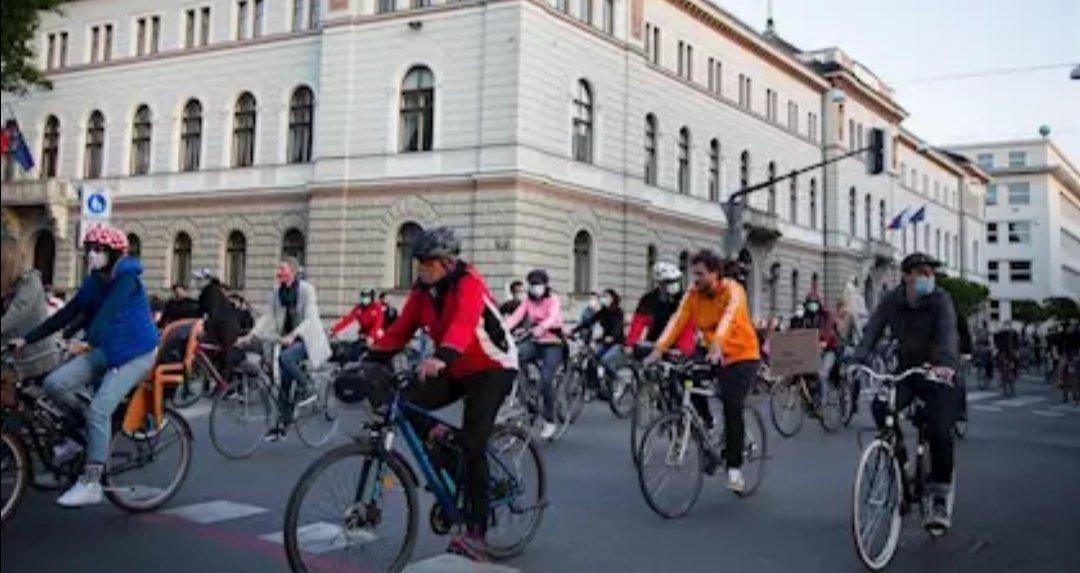 Italia dará apoyo para que ciudadanos compren bicis y eviten transporte público. El gobierno dará apoyo de un 60 por ciento del valor de la bicicleta.