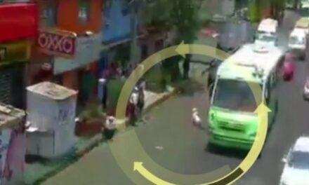 Intento de asalto acaba mal en Iztacalco, hay disparos y muere un ladrón