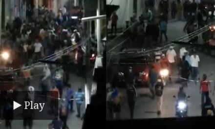 Noticias falsas sobre COVID-19 provocaron disturbios en el municipio de Venustiano Carranza, Chiapas