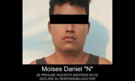 Resguarda Seguridad Pública a menor de edad privada de su libertad en Isla