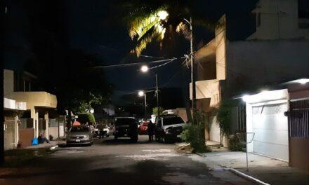 Fue asesinado ex fiscal distrital en Veracruz y ex promotor deportivo, Ángel Fuentes Olivares, en el fraccionamiento Floresta de Veracruz