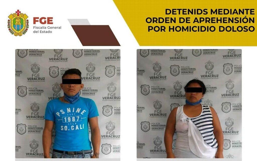 Pareja es detenida; asesinó a su hijo de 1 año en La Antigua