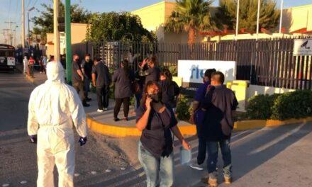 Regresan más de 150 mil trabajadores a maquilas de Ciudad Juárez, Chihuahua