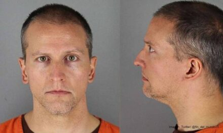 Trasladan a penal de máxima seguridad al policía que detuvo a George Floyd