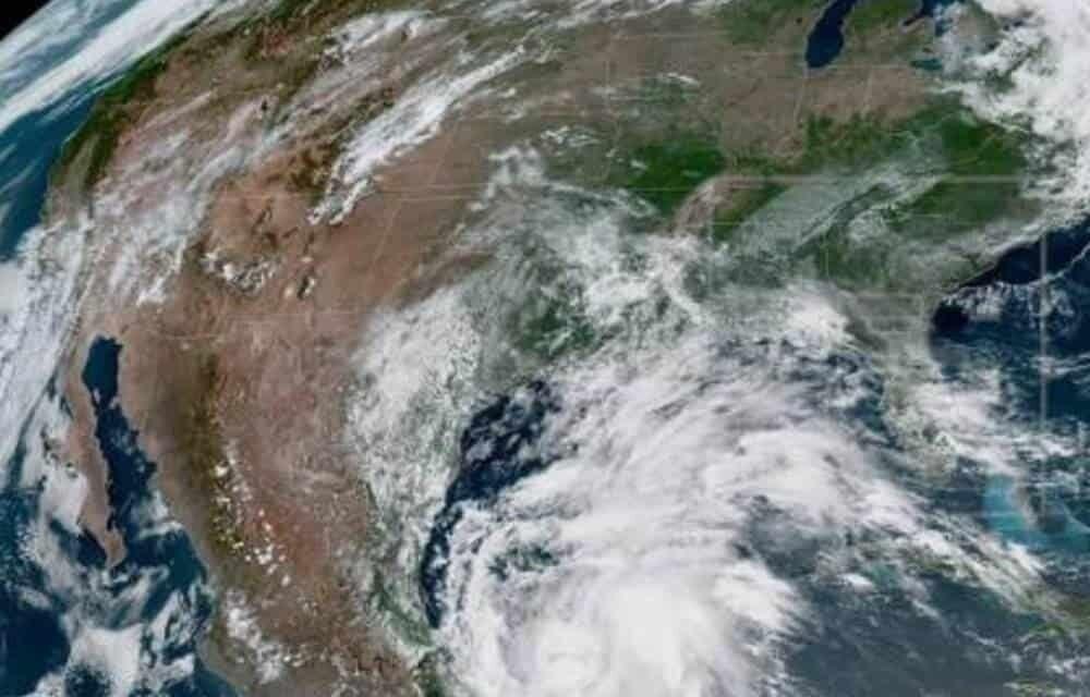 Tabasco inicia evacuaciones por tormenta tropical ´Cristobal´ El gobernador de la entidad aseguró que ´Cristobal´ ya afectó a algunos poblados del estado.