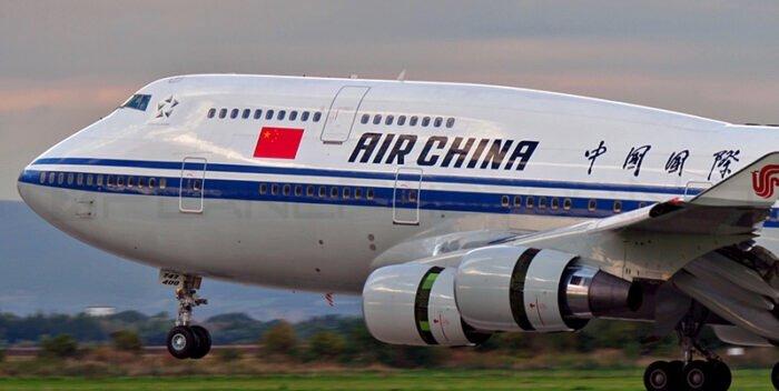 Aerolíneas chinas ya no podrán ingresar a Estados Unidos por orden de Donald Trump