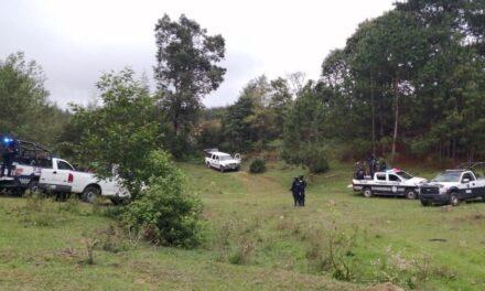 Hallan a dos hombres sin vida en autopista Puebla-Córdoba