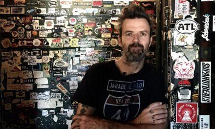Fallece el cantante español Pau Donés, del grupo Jarabe de Palo