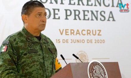 Veracruz ocupa el lugar 27 en índice delictivo y tercer lugar en robo de combustible en México.