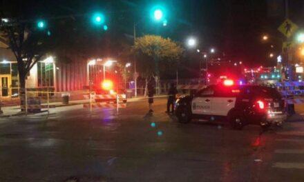 Tiroteo deja cinco heridos graves en Austin, Texas