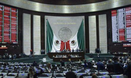 Acuerdan diputados elegir consejeros del INE el próximo 22 de julio