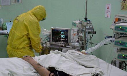 Xalapa 18 nuevos casos positivos y 3 lamentables fallecimientos por covid-19, para un acumulado de 38.