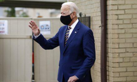 Biden aceptará candidatura presidencial demócrata en convención virtual