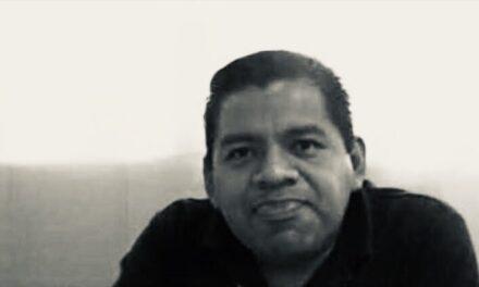 Falleció el presidente municipal veracruzano de Coetzala, víctima de covid-19