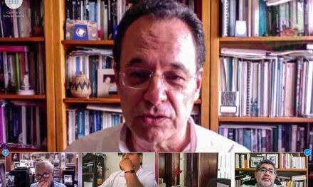 EEUU, Brasil, Inglaterra y México con la peor respuesta ante pandemia: Alberto Olvera