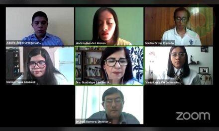 Estudiantes de Historia difunden identidad cultural de sus comunidades