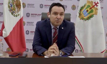 Gracias a ley de austeridad, sector salud de Veracruz recibió ampliación de 500