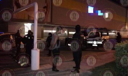 Detiene IPAX a presunto asaltante de tienda de conveniencia, en Veracruz