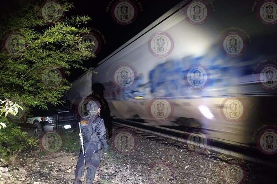 Repele IPAX agresión con armas de fuego, en Acultzingo