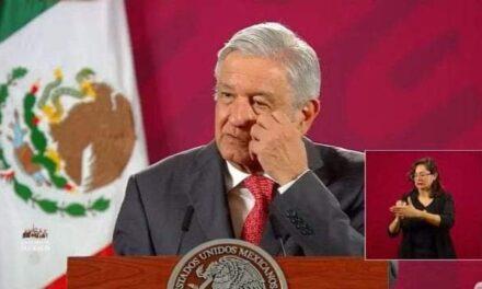 No protejan delincuentes', pide AMLO a ciudadanía, tras violencia en Guanajuato