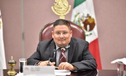 Gestión del ingeniero Cuitláhuac García, la mejor de los últimos tiempos : Para el legislador Rubén Ríos Uribe el adecuado manejo de las finanzas estatales y la eficiente atención a la crisis sanitaria sube la aprobación del Ejecutivo del estado