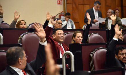 Viento negro Parlamento Veracruz.