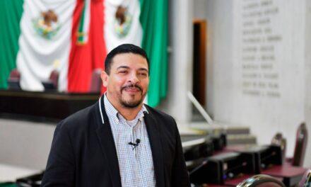 Alcanza reforma electoral aprobación de 110 ayuntamientos