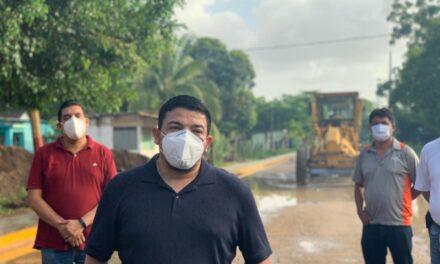Por los caminos de Los Tuxtlas Parlamento Veracruz Juan Javier Gómez Cazarín