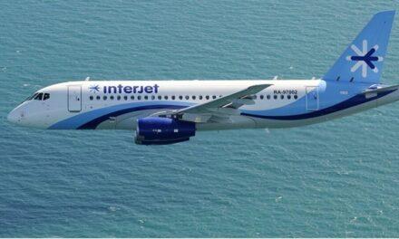 Seguirá Interjet dando viajes gratis a médicos durante junio