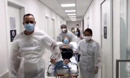 15 casos nuevos positivos y lamentablemente 4 fallecidos de coronavirus en Xalapa