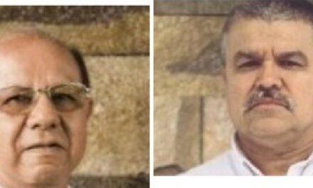 Fallecen dos funcionarios municipales de Poza Rica: Director de Planeación, Evaluación y Control y el Oficial Mayor.