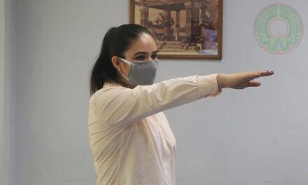 Andrea Torres, nueva Secretaria de Medicina en Minatitlán