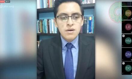 IIJ-UV analizó las afectaciones de pandemias en México