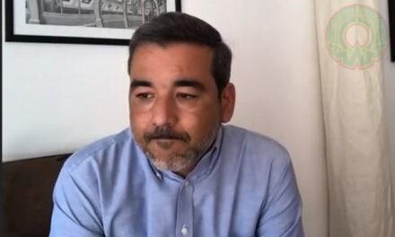 Pandemia de Covid-19, monstruo de las mil cabezas: Alejandro Escalante