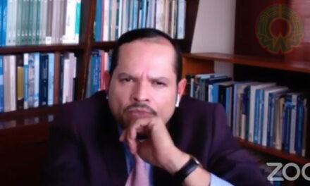 Cambio climático es más mortal que Covid-19: Manlio Fabio Casarín