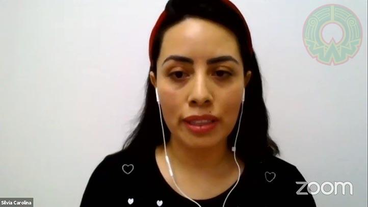 Silvia Carolina López Rocha