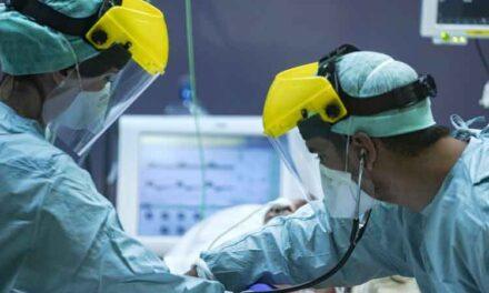 Doctor mexicano desarrolla dispositivo para detectar covid-19 con el aliento