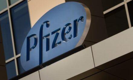 Pfizer anuncia ensayo positivo en vacuna para Covid-19