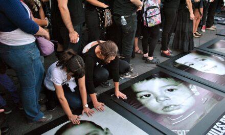 SCJN ordena indemnizar a familiares de víctima de Guardería ABC