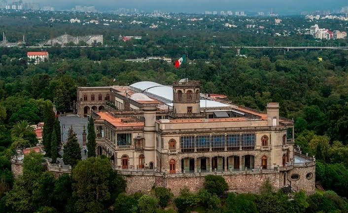 Abre al 30% de su capacidad Bosque de Chapultepec CDMX