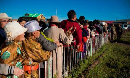 Mongolia impone cuarentena por nuevo brote de peste bubónica