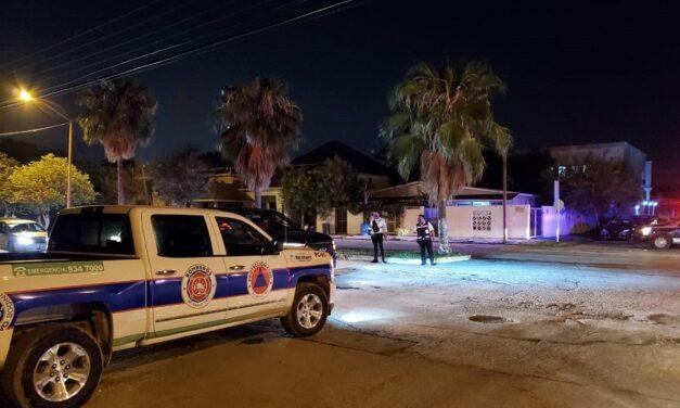 Prohíben salir de noche en 43 municipios de Tamaulipas por COVID-19
