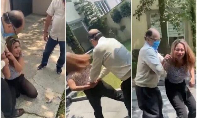 Retiran nombramiento a notario por violencia contra su esposa