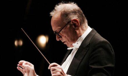 Muere el compositor italiano Ennio Morricone a los 91 años