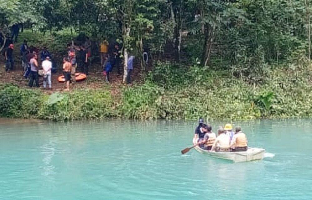 Encuentran a joven de 16 años que se ahogó en aguas del río Atoyac