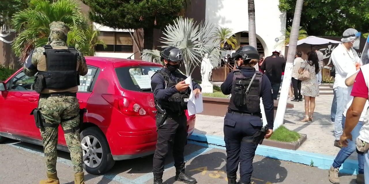 Procuraduría del Medio Ambiente clausura crematorio del Puerto de Veracruz