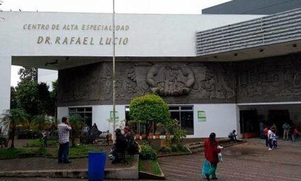 Esta madrugada Fallecio en el CAE la Alcaldesa de Miahuatlan Irma Delia Bárcena